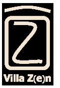 logo Villa Zen Spa